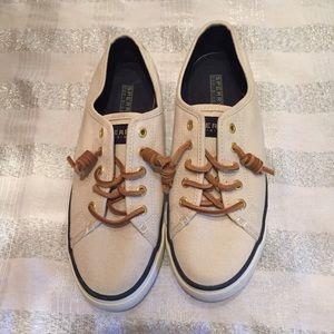 🆕 Sperry Top Sider Pier View Sneaker